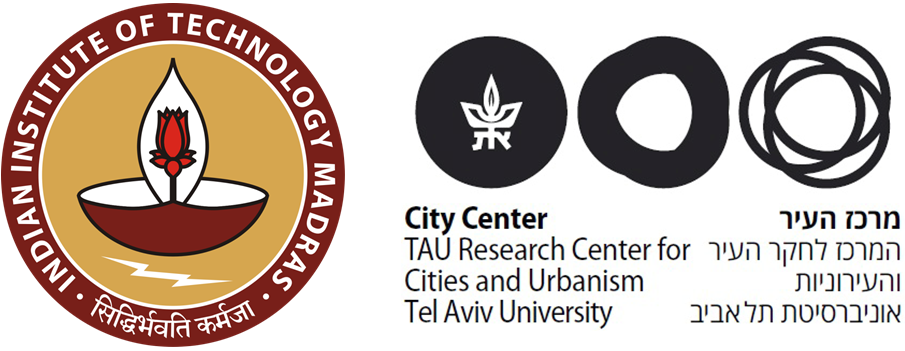 הצטרפו לפורום תלמידי המחקר הודו-ישראל של מרכז העיר!