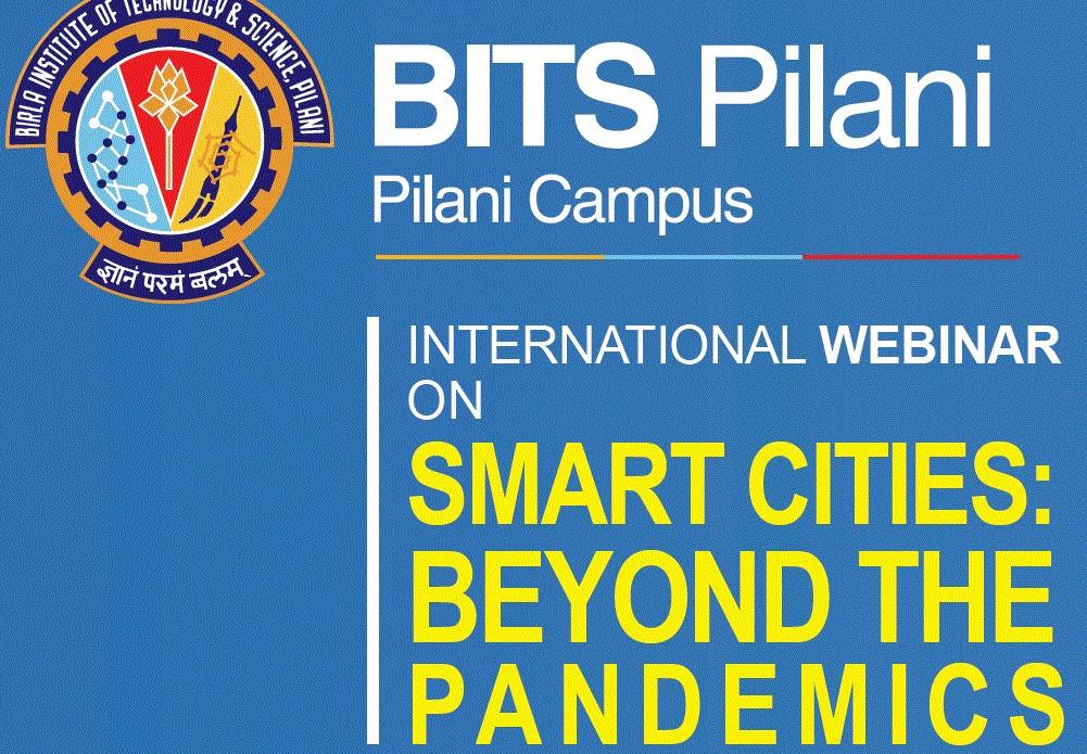 ערים חכמות : מעבר למגיפות  |  Smart Cities Beyond the Pandemics