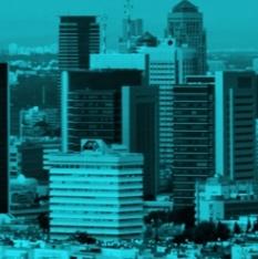City Zone & City Center