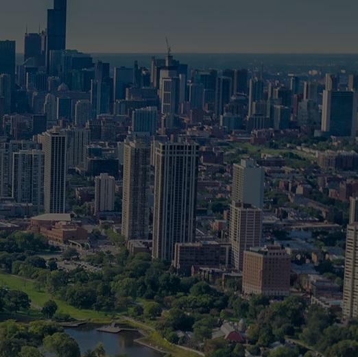 Chicago, June 5-7, 2019