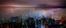 Hong Kong. Image by Carlo Yuen