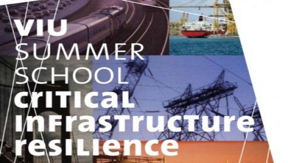 קול קורא: קורס קיץ וירטואלי של VIU בנושא Critical Infrastructure Resilience