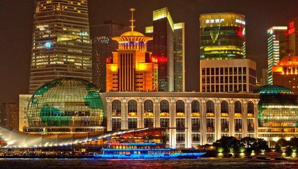 מבט מרחוק, מבט מקרוב: עירוניות מתחדשת בסין