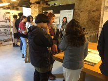 Students Workshop, Biennale of Architecture: Venice, October 2018